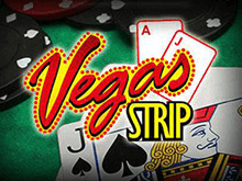 Vegas Strip Blackjack с дилером