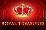 Royal Trasures slot game